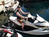 RYA Personal Watercraft Proficiency Course
