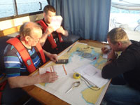 RYA Radar Instructor Training Course