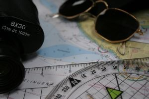 Basic navigation, sailing and seamanship training course