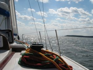 Group adventure sailing - Stag & Hen Parties Yachting